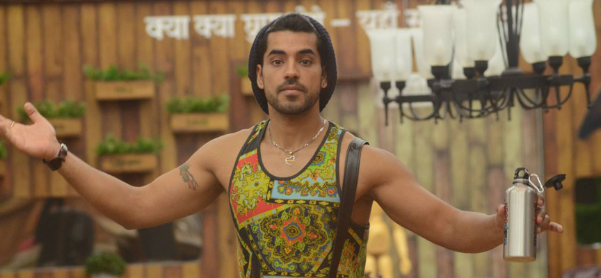 Gautam Gulati to be crowned as the winner of Bigg Boss 8