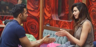 Upen proposes Karishma Tanna inside Bigg Boss and her craze is rising outside
