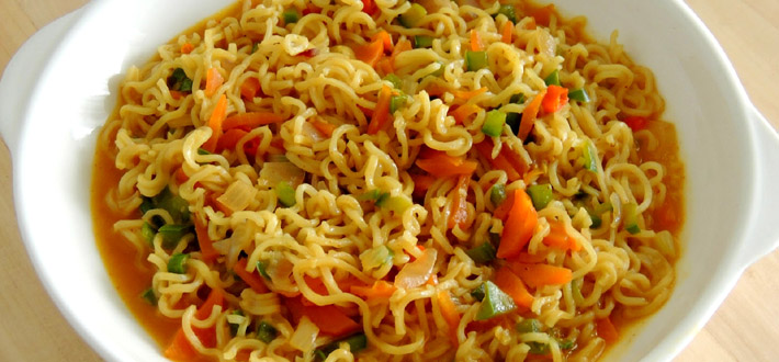 10 Excuses We Make to Eat Maggi