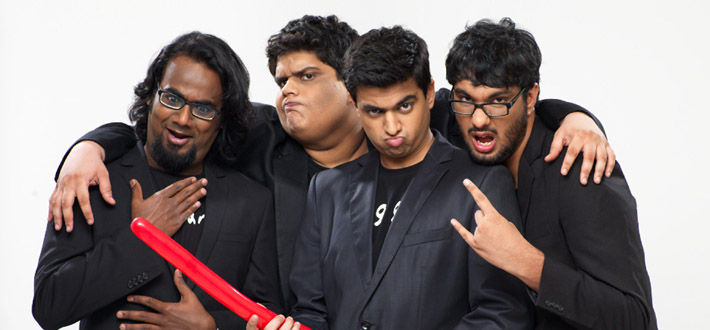 My take on AIB Knockout Controversy!