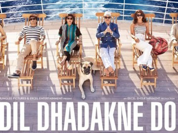 Movie Review Dil Dhadakne Do