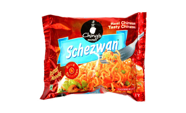Chings Instant Noodles - Alternatives of Maggi