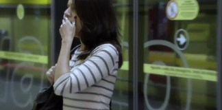 This Brilliant Subway Ad Got Everybody Yawning and Wanting Coffee