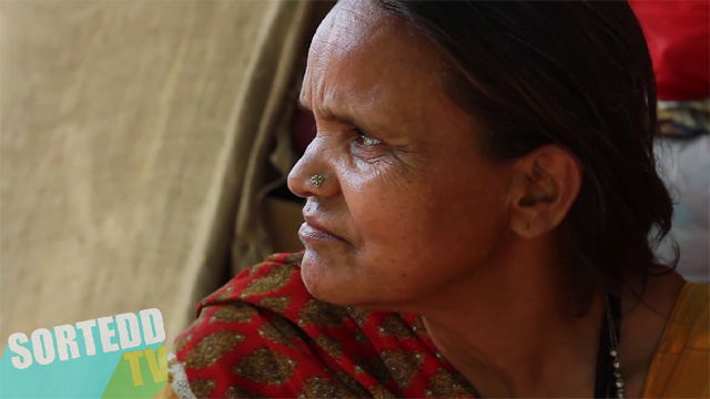 What Is It Like To Be Homeless In Delhi India