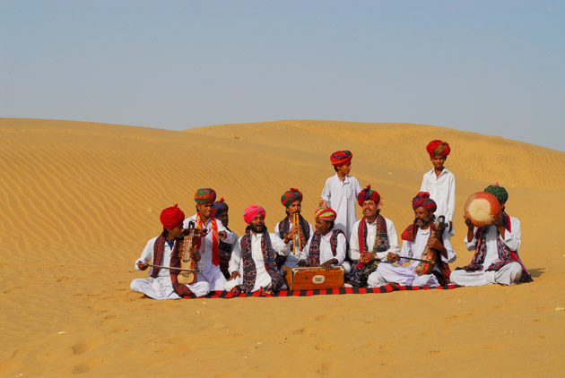 5 Reasons Why Rann of Kutch Should be your Next Holiday Destination Tradition