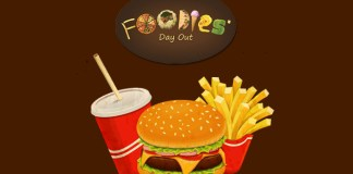 Ahmedabad is celebrating Foodie's Day Out