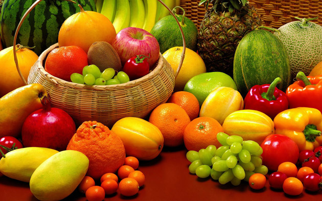 How to lose 7 KG weight in 7 days with the GM Diet Plan Fruits