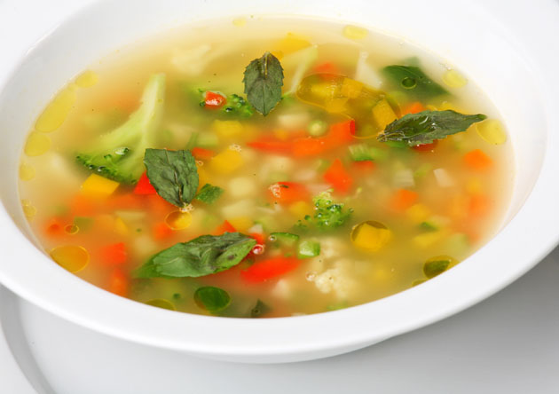 How to lose 7 KG weight in 7 days with the GM Diet Plan GM Wonder Vegetable Soup