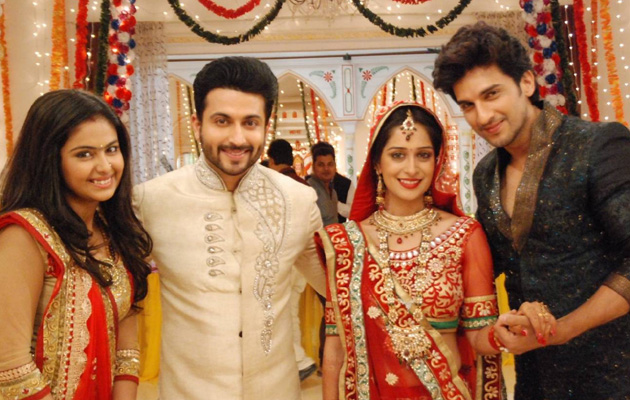 Why do Indians keep watching same old TV serials