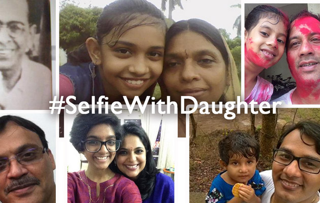 This is how Selfie With Daughter turned into Festival of Abuse!
