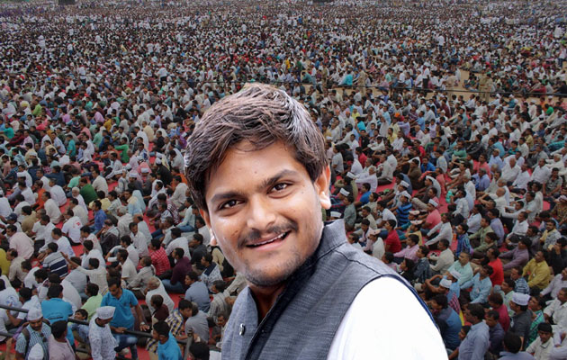 Open Letter to Hardik Patel from a Fellow Gujarati