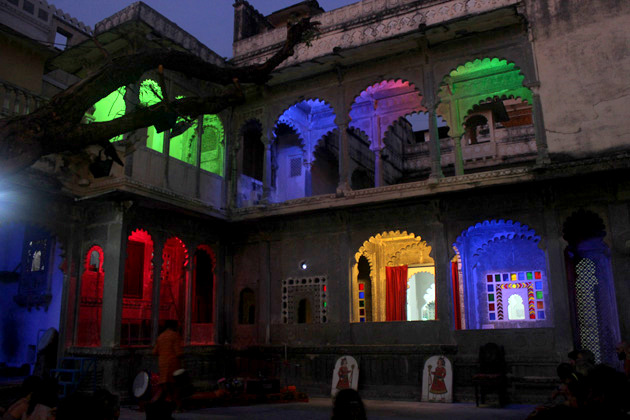Cultural Program at Bagore Ki Haveli - Things to Do in Udaipur