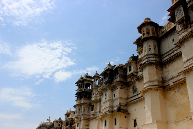City Palace - Things to do in Udaipur