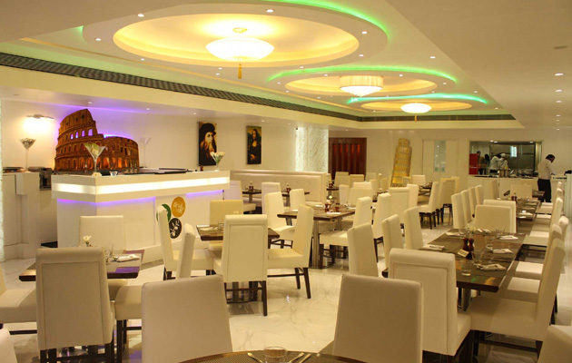 Top 10 Restaurants in Surat