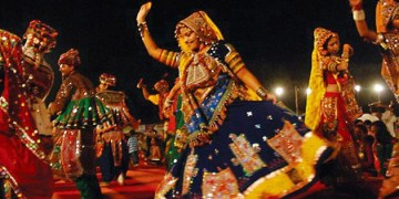 List of Top 10 Best Gujarati Garba Songs