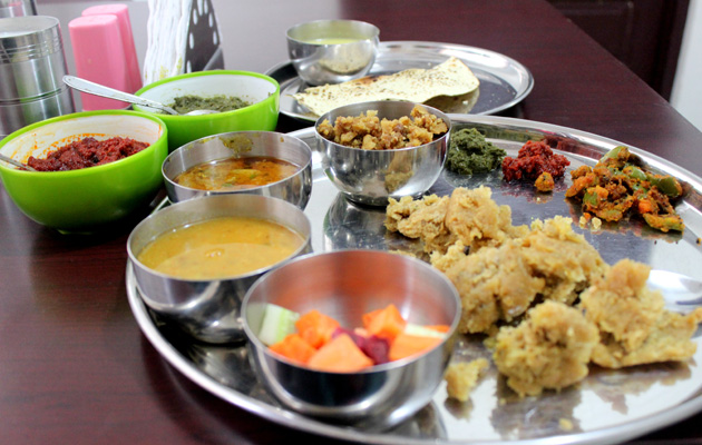 Where to get the Best Dal Baati in Udaipur