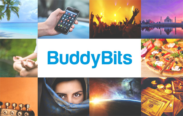Get Featured on BuddyBits!