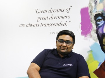 10 Advices for Upcoming Entrepreneurs from Freecharge CEO Kunal Shah
