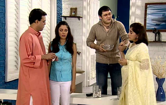 Which Sarabhai VS Sarabhai Character are you