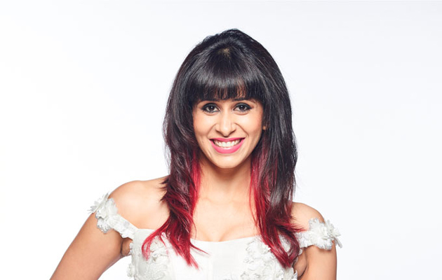 Kishwar Merchant took money and left Bigg Boss 9