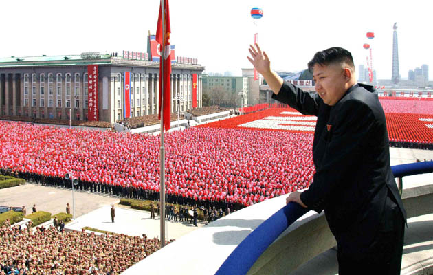 10 Amazing Facts about North Korea