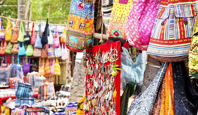 Goa Market Shopping A Guide to Your First Goan Adventures