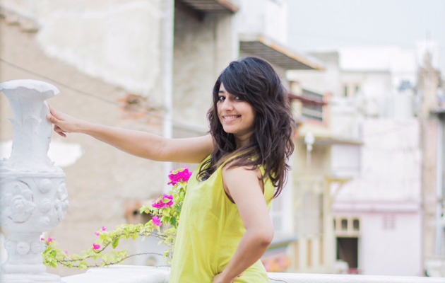 Meet Aditi Raval, who left Radio to pursue her passion for Entrepreneurship!