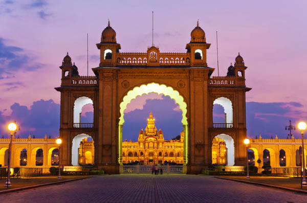 Mysore Top 10 Indian destinations for Solo Travellers