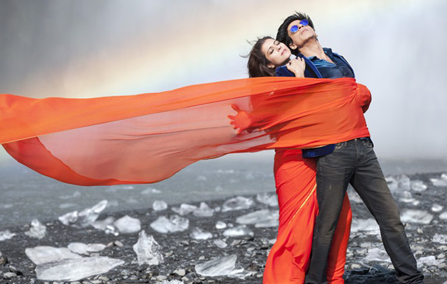 Top 10 Romantic Bollywood Songs for Valentines Day!