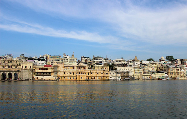 Udaipur Top 10 Indian destinations for Solo Travellers