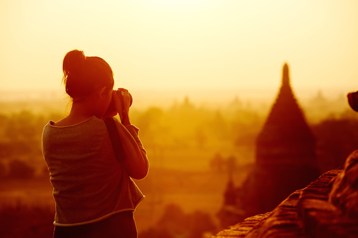 9 Reasons why you should take a Solo Trip