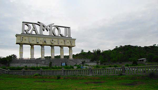 Ramoji Film City Top 10 Most Haunted Places of India