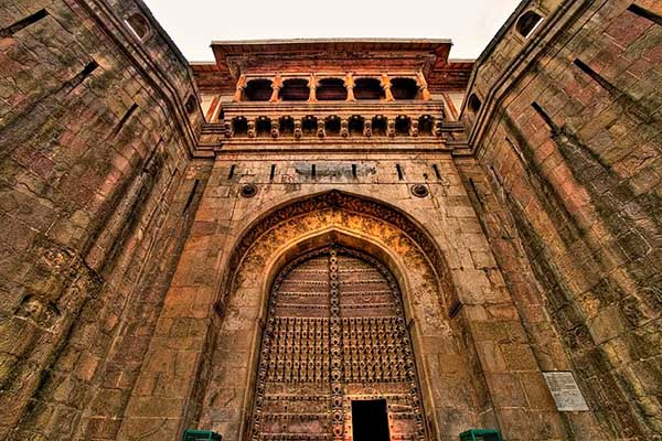 Shanivar Wada Fort Top 10 Most Haunted Places of India