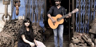 Surat based band, The Tapi Project releases music video with MTV