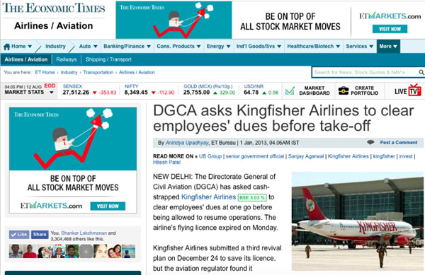 The other side of the Kingfisher story 11