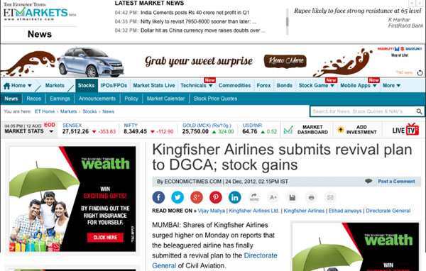 The other side of the Kingfisher story 8