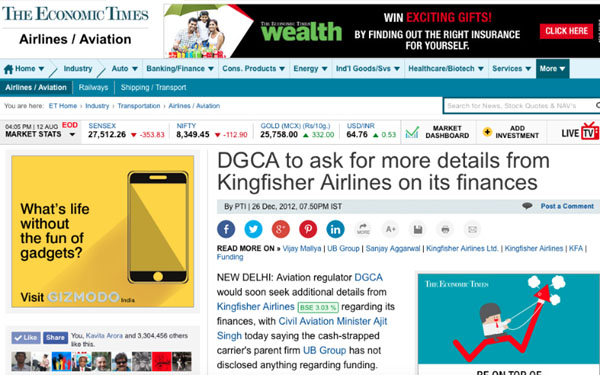 The other side of the Kingfisher story 9