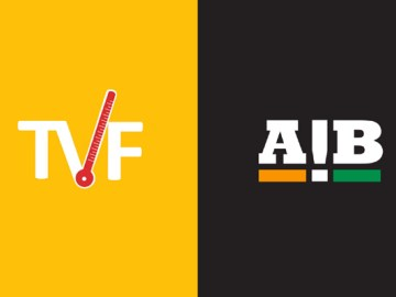 We asked Indians which one do they like more TVF or AIB