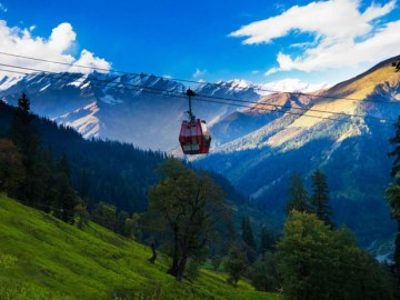 Top 10 Indian destinations for Solo Travellers