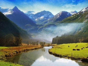 10 Best Indian Places To Visit During Summer