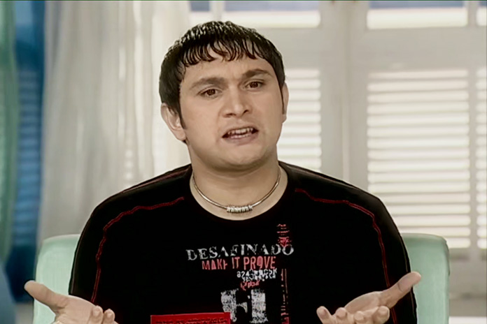 10 weirdly funny poems by Rosesh Sarabhai