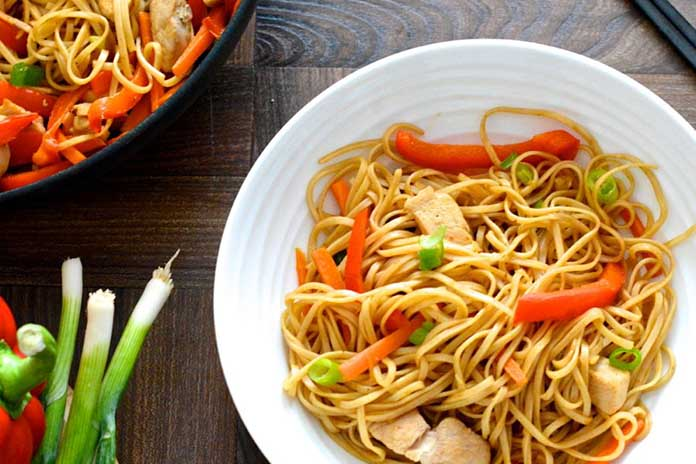 9 Healthier Alternatives of Maggi