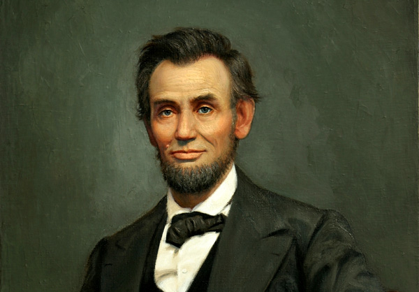 Abraham Lincoln 15 Famous Personalities who are Introverts