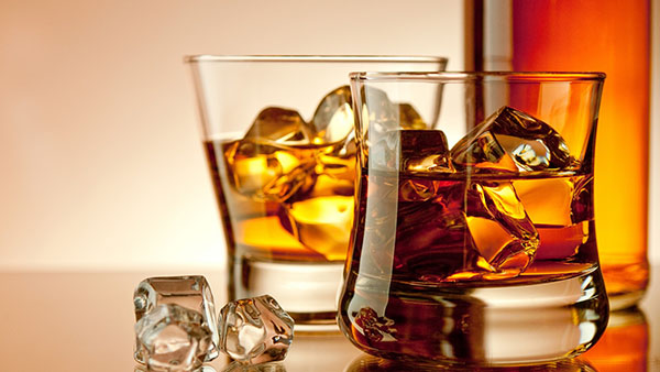 Alchohol 10 Healthy Foods that are actually Making you Fat