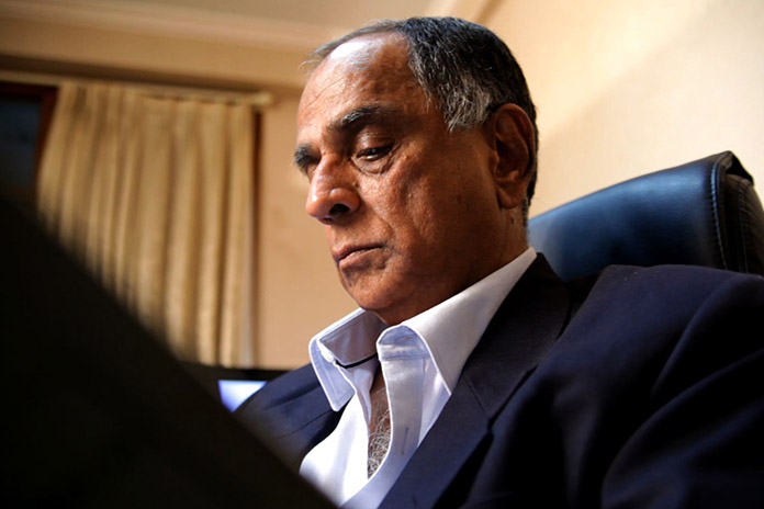 An Open Letter to Censor Board Chief, Pahlaj Nihalani