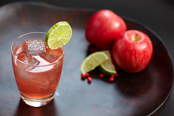 Apple Juice 6 Non Alcoholic Drinks for Non Drinkers