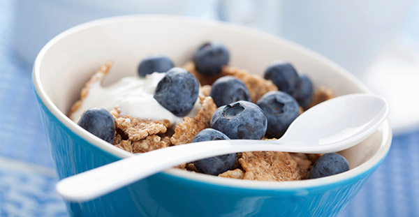 Cereals 10 Healthy Foods that are actually Making you Fat