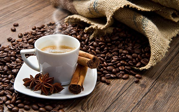 Coffee 10 Healthy Foods that are actually Making you Fat