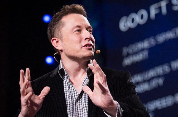 Elon Musk 15 Famous Personalities who are Introverts