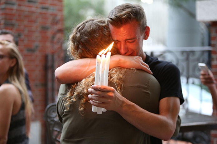 """I'm going to die"", the boy who texted his mom died in Orlando Shooting!"